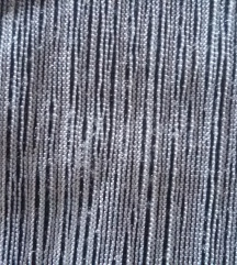 Srebrna bluzica