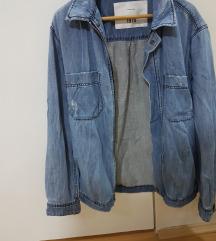 Univeryalna teksas ZARA jakna