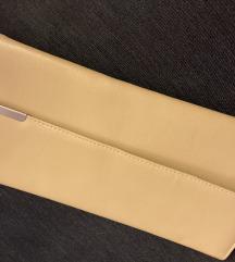 Pismo torbica krem
