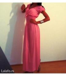 nova haljina univerzalne velicine