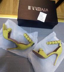 Nove kozne italijanske sandale