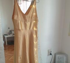 Zlatna haljinica