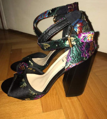 Nove predobre La Scarpa sandale