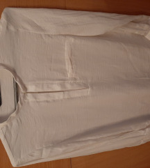Zara bela kosulja