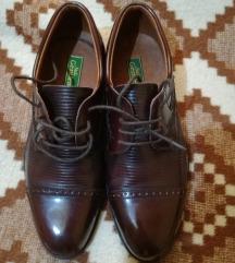 elegantne kozne muske cipele 41