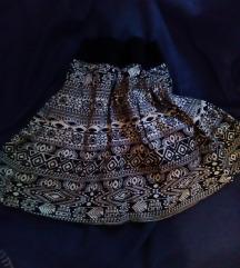 Terranova mini suknja astec