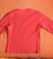 Majica dugih rukava UNITED COLORS OF BENETON