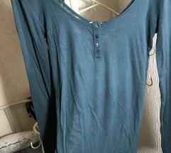 majica sa čipkanim ledjima