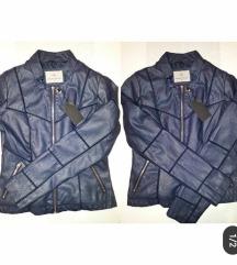 Nova kozna jaknica