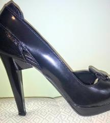 Original Baldinini sandaleta NOVO 39