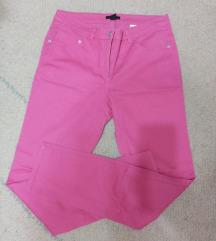 Pink ženske pantalone H& 40