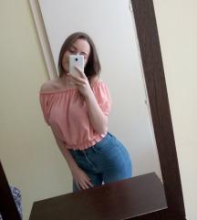 Croptop majica