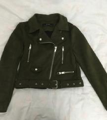 Crna jakna, Vel. S NOVO