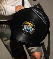 LP ploča - torba ranac