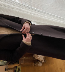 Tamno braon kaput Tim Bajina Bašta