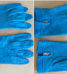 Kožne Koan rukavice, prava koža