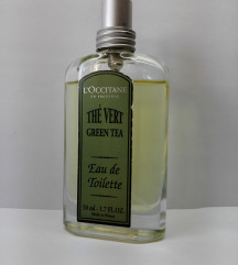 L'Occitane The Vert (Green Tea) 50ml
