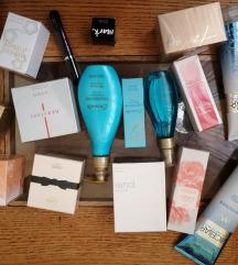 Avon i Oriflame parfemi i kozmetika
