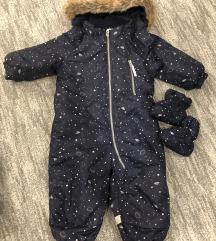 Rezz Kosmo skafander za sneg + cizmice