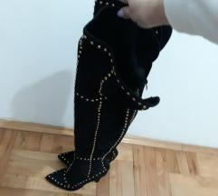 Atraktivne cizme