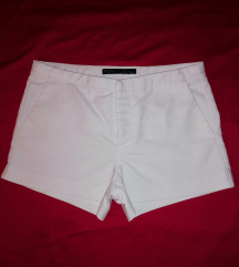 Zara beli šorts