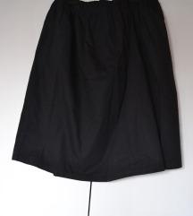 Oviesse midi suknja