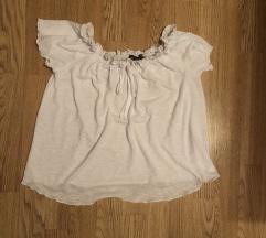 Primark crop top majica