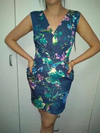 Preslatka haljinica
