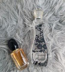 Christina Aquilera+poklon