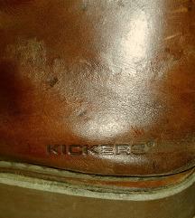 Kickers cizme