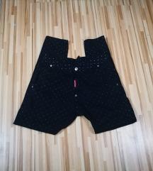 Dsquared pantalone 38