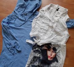 3 majice