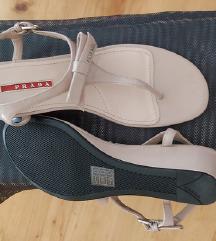 Prada sandale original novo 12500