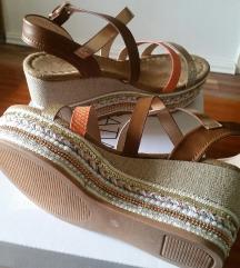Catwalk sandale NOVO