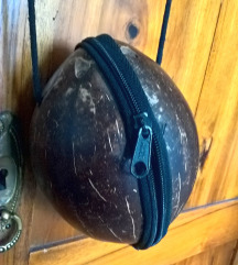 Kokos torbica