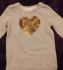 Palomino duksic sa zlatnim srcem pisi-brisi,104
