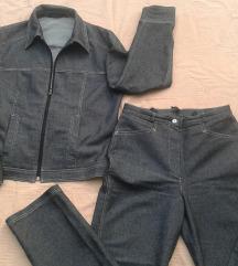 Pantalone + jakna