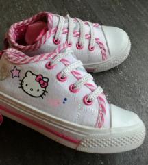Hello Kitty nove patike 25 br
