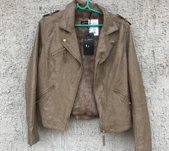 Chicoree, nova kozna jakna, velicina L