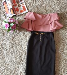 ♡Nova svečana haljina♡