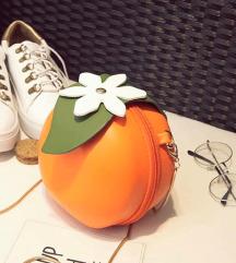 Orange torbica NOVA