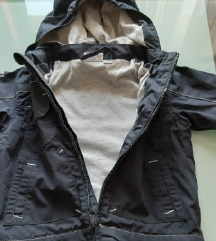 Impidimpi jakna tanja
