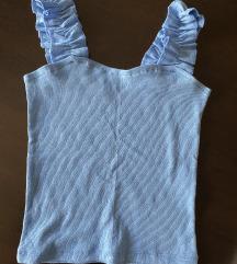 Plava majica (nenošeno)