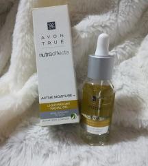 Nutra effects ulju za lice sa pipetom
