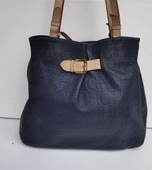 Carolina Herrera original kozna torba vrhunska
