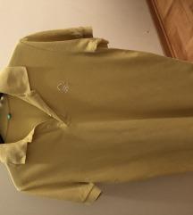 Zenska BENETTON majica sa kragnom