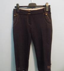 Pantalone 3/4 elegantne