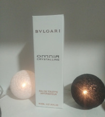 Bvlgari Omnia Crystalline ženski parfem 20 ml