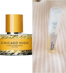 Vilhelm Parfumerie Chicago High parfem, original