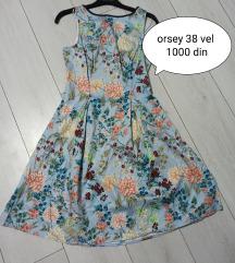 Orsay haljina nova 38
